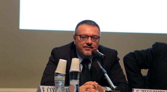 Il Segreterio Generale del Mosap, Fabio Conesta', in evidenza su OMNIROMA e REPUBBLICA