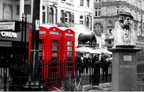 Circolare Soggiorno studio all'estero – Inghilterra e USA -2018