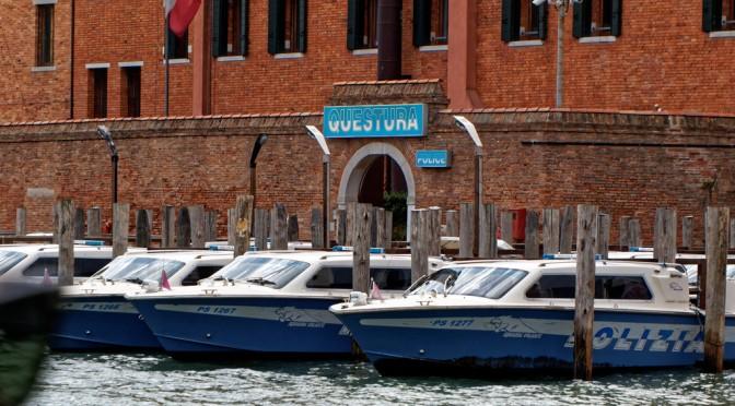 Aggregazione a Venezia, criticità.
