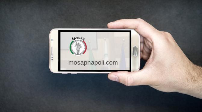 Mosapnapoli.com cambia look