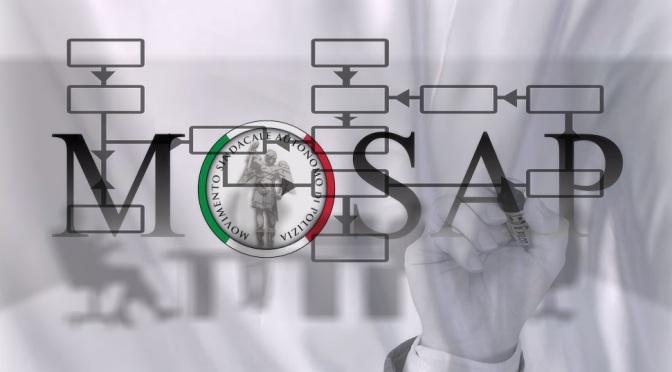 MOSAP NAPOLI: istituite le segreterie locali di Pozzuoli e Secondigliano
