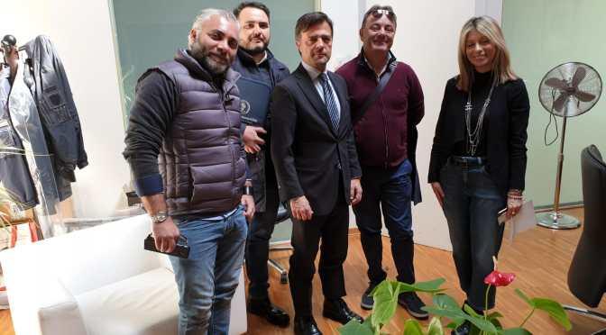 Il Mosap di Napoli incontra i vertici del Ministero