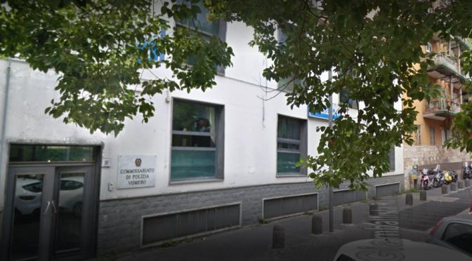 Comm.to Vomero: istituzione Segreteria Locale Mosap