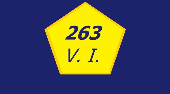 SPORTELLO INFORMATIVO MOSAP – Svolgimento prova scritta 263 V.I. – punteggi