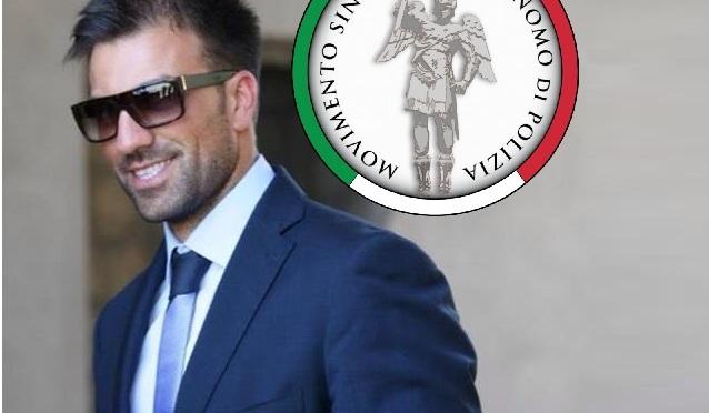 MOSAP NAPOLI: Giuliano Ciccarelli neo Segretario Provinciale del Mosap.