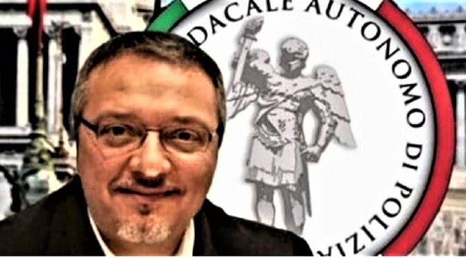 """Il Mosap di Napoli in evidenza anche sull'editoriale di Roma """"7Colli"""""""