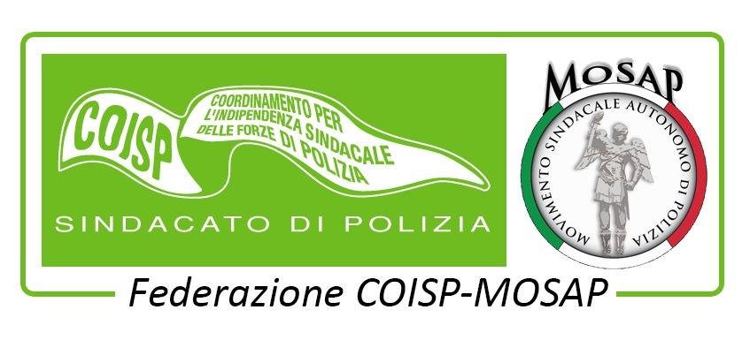 La Federazione COISP-MOSAP in videoconferenza con il Capo della Polizia