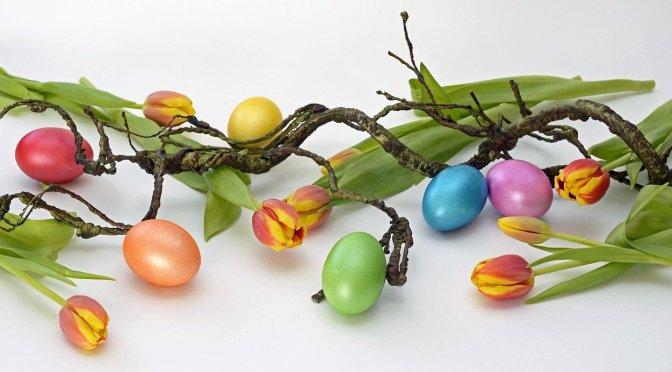 Buona Pasqua dal Mosap di Napoli