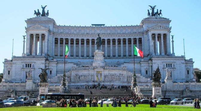 MOSAP NAZIONALE: il Mosap propone monumento in Piazza Venezia a Roma per ricordare medici e forze dell'ordine