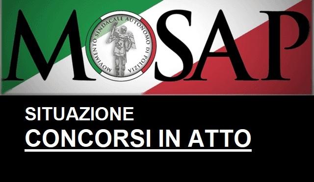 CONCORSI INTERNI – CONCORSO PER 263 POSTI PER VICE ISPETTORE