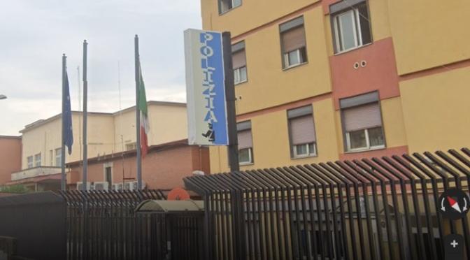 MOSAP SALERNO: il Mosap incontra il Dirigente del Comm.to di Nocera Inferiore