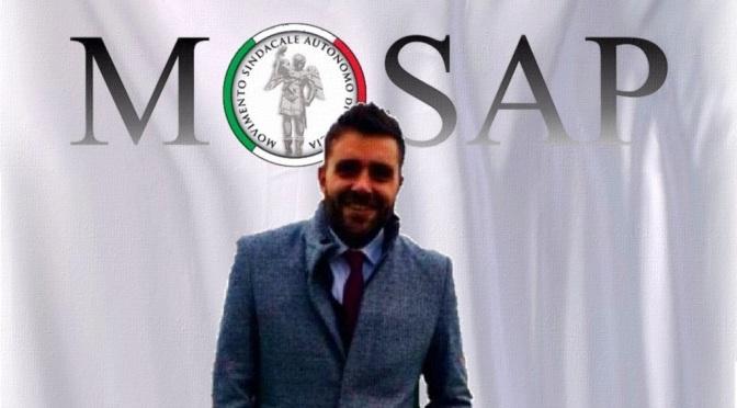 FONTANA VINCENZO NOMINATO DIRIGENTE SINDACALE DEL MOSAP