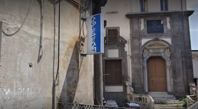 istituita la segreteria sezionale di montecalvario.