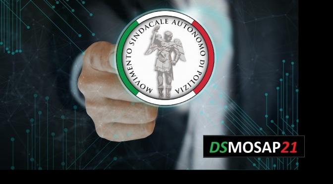 CORSO DI FORMAZIONE PER DIRIGENTI SINDACALI MOSAP