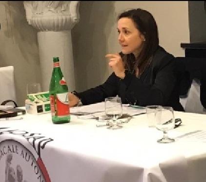 Il Legale di riferimento del Mosap di Napoli eletta a componente del Comitato Pari Opportunità dell'Ordine